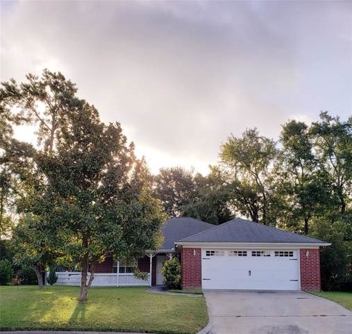 4962 Pleasure Lake Lane, Willis, TX 77318 (MLS #88632383) :: The Home Branch