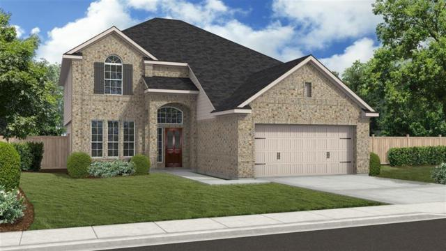 3806 Altino Court, Missouri City, TX 77459 (MLS #88633188) :: Connect Realty