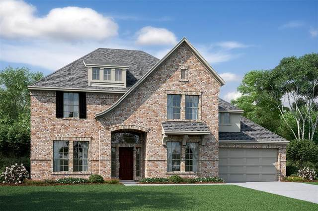 5526 Highland Drive, Pasadena, TX 77505 (MLS #88634350) :: The Freund Group