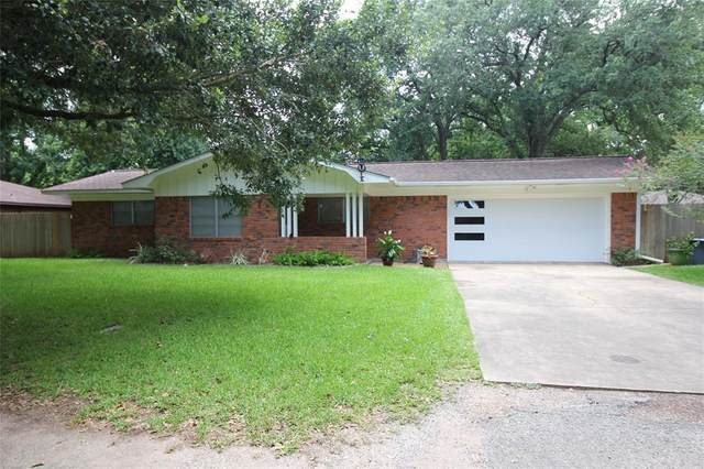 616 Frankie Street, Wharton, TX 77488 (MLS #88635295) :: The SOLD by George Team