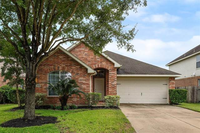 2609 Sandal Walk, Pearland, TX 77584 (MLS #88635737) :: Homemax Properties