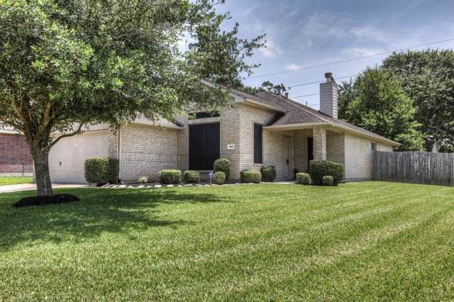 4802 Aquagate Drive, Spring, TX 77373 (MLS #88637747) :: Texas Home Shop Realty