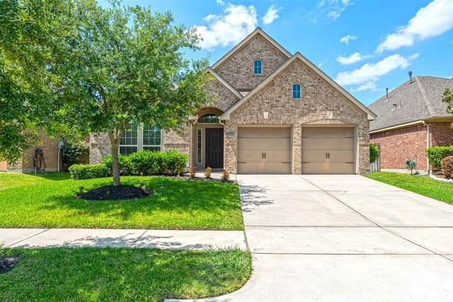 26314 Serenity Oaks Drive, Richmond, TX 77406 (MLS #88639148) :: Christy Buck Team