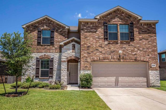 15318 Benson Landing Drive, Cypress, TX 77429 (MLS #88642250) :: Texas Home Shop Realty