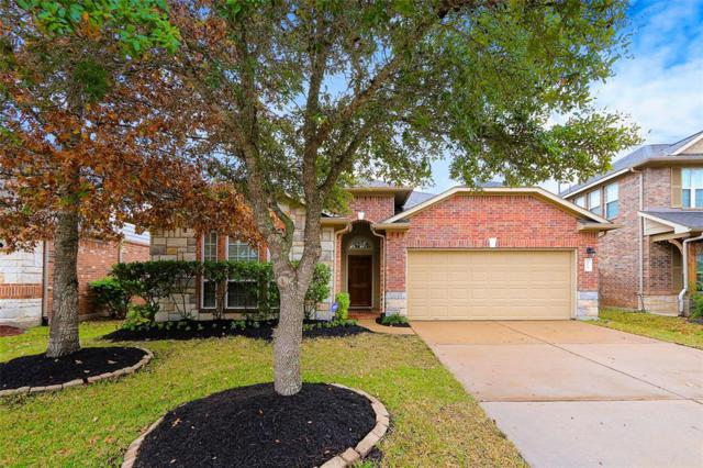 9519 Ryans Ranch Lane, Katy, TX 77494 (MLS #88643134) :: The Collective Realty Group