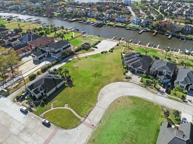 619 E Constellation Boulevard, League City, TX 77573 (MLS #88646519) :: Michele Harmon Team