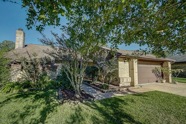 19906 Sand Creek Court, Katy, TX 77449 (MLS #88648724) :: Krueger Real Estate