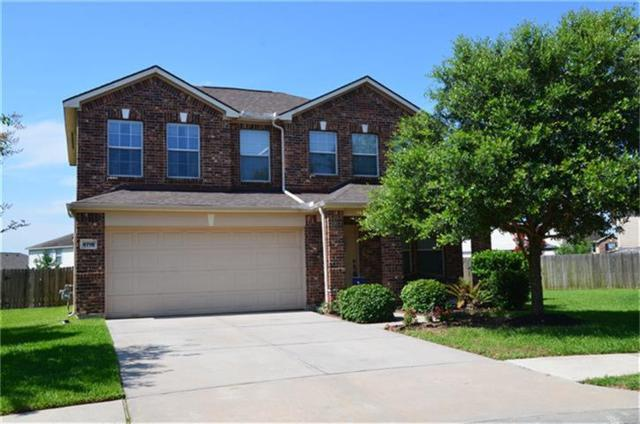 6715 Seminole Lodge Lane, Spring, TX 77379 (MLS #8865265) :: Mari Realty