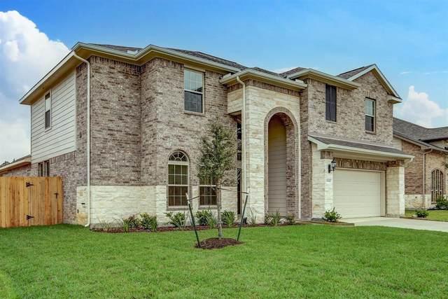 31430 Kailua Drive, Hockley, TX 77447 (MLS #88653395) :: Ellison Real Estate Team
