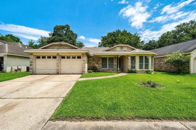 13139 Tregarnon Drive, Houston, TX 77015 (MLS #88655537) :: The Freund Group
