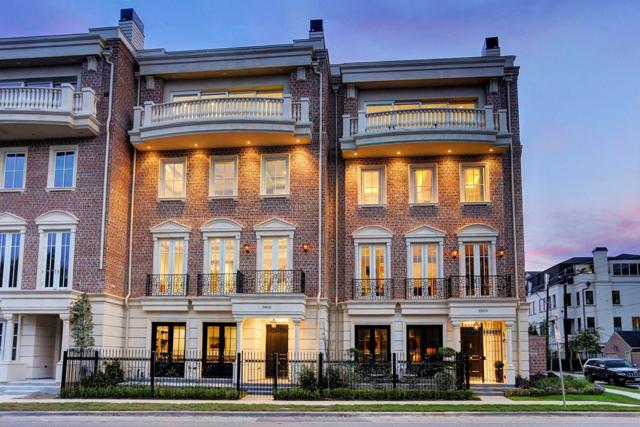 1915 Revere Street, Houston, TX 77019 (MLS #88657114) :: Keller Williams Realty