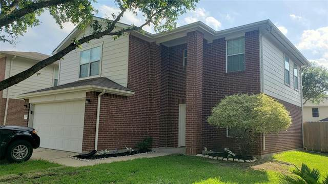 5703 W Harrow Drive, Houston, TX 77084 (MLS #88658354) :: NewHomePrograms.com