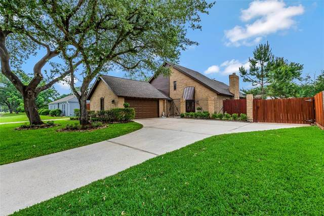 16310 Shady Elms Drive, Houston, TX 77059 (MLS #88666777) :: Michele Harmon Team