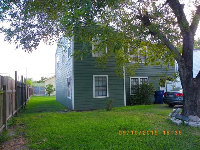 1227 Hunter Drive, Texas City, TX 77590 (MLS #88668325) :: Green Residential