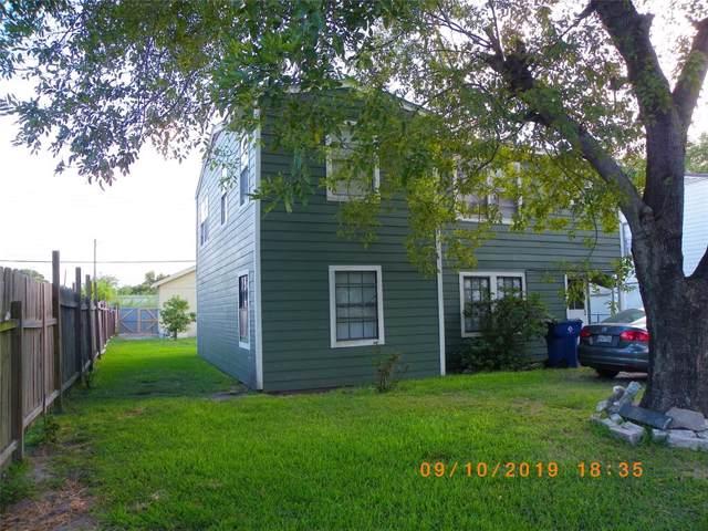1227 Hunter Drive, Texas City, TX 77590 (MLS #88668325) :: The Jill Smith Team
