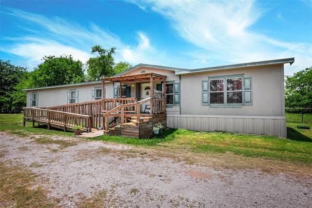 17223 Janacek Road, Crosby, TX 77532 (MLS #88669042) :: Caskey Realty