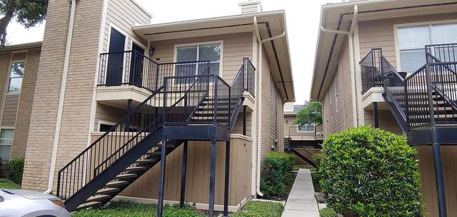 710 Bering Drive H, Houston, TX 77057 (MLS #88669338) :: Connect Realty