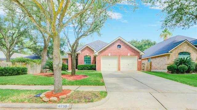 4730 Plantation Colony Drive, Missouri City, TX 77459 (MLS #88670069) :: The Parodi Team at Realty Associates