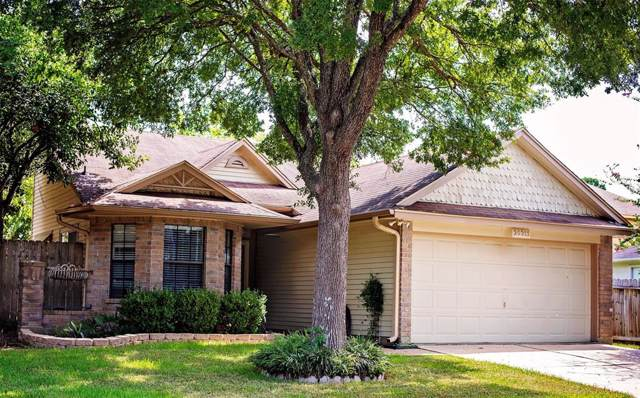 20311 Linden Tree Drive Drive, Katy, TX 77449 (MLS #88671374) :: The Bly Team