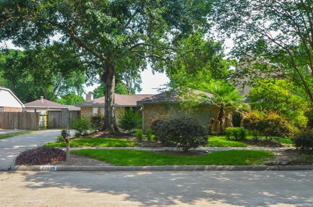 22606 Indian Knoll, Katy, TX 77450 (MLS #88673855) :: Texas Home Shop Realty