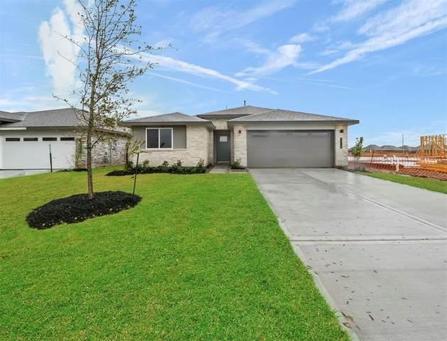 2618 Vanilla Sky Lane, Texas City, TX 77568 (MLS #88675521) :: Texas Home Shop Realty