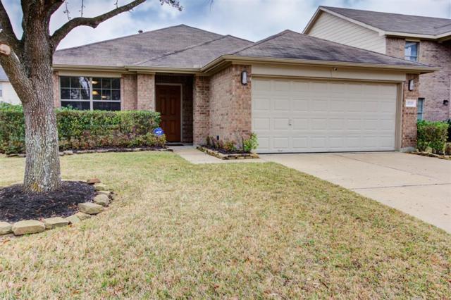 15219 Falmouth Avenue, Houston, TX 77084 (MLS #88676370) :: Texas Home Shop Realty