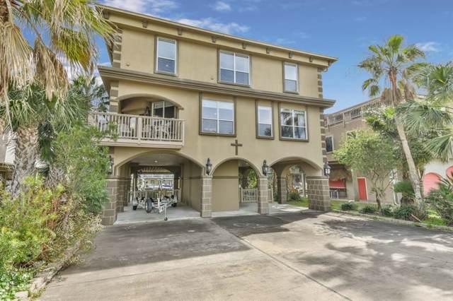 22917 Chiquita Street, Galveston, TX 77554 (MLS #88679109) :: Caskey Realty