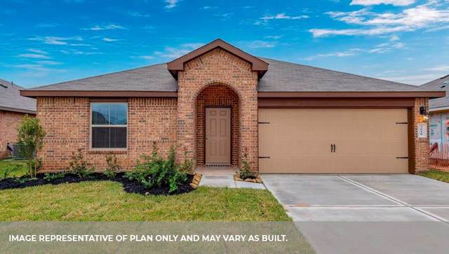 3915 Barnacle Court, Baytown, TX 77521 (MLS #88679840) :: The Sold By Valdez Team