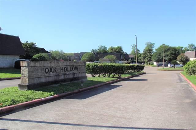 1001 E Adoue Street E04, Alvin, TX 77511 (MLS #88679870) :: The Jill Smith Team