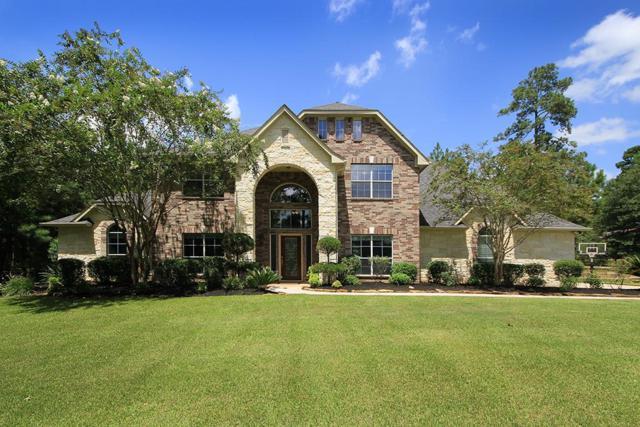 15538 Queen Elizabeth Court, Montgomery, TX 77316 (MLS #88680137) :: Grayson-Patton Team