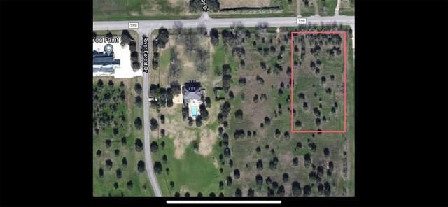 4418 Fm 359 Road, Richmond, TX 77406 (MLS #88681896) :: Lerner Realty Solutions
