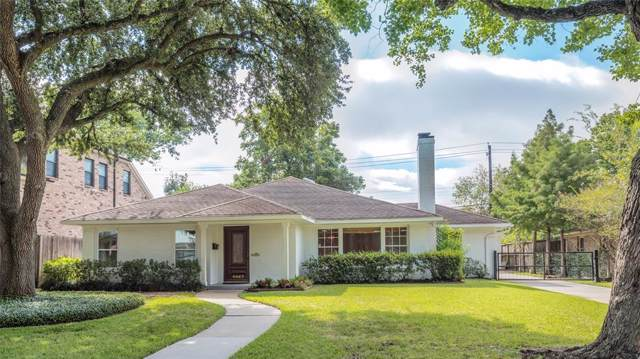 4067 Merrick Street, Houston, TX 77025 (MLS #88684053) :: NewHomePrograms.com LLC
