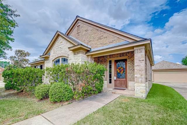 2626 Diamond River Drive, Rosenberg, TX 77471 (MLS #88686107) :: The Sansone Group