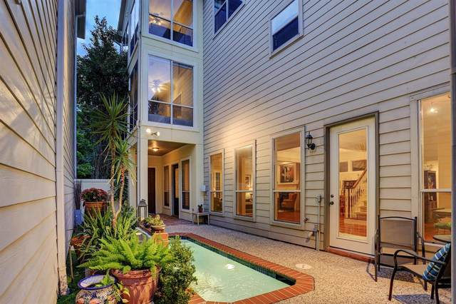518 Park Trail Lane, Houston, TX 77007 (MLS #8868621) :: Ellison Real Estate Team