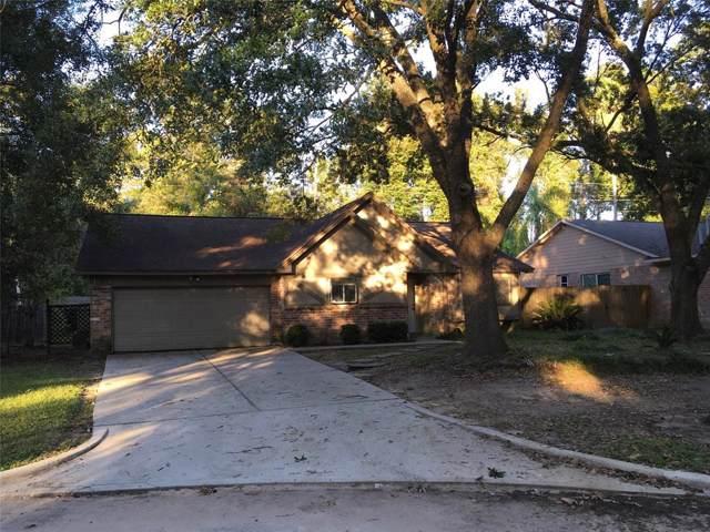 3111 Timberlark Drive, Houston, TX 77339 (MLS #88696400) :: The Heyl Group at Keller Williams