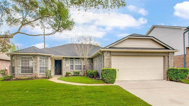 238 Savannah Moss Drive, Richmond, TX 77469 (MLS #88696902) :: Ellison Real Estate Team
