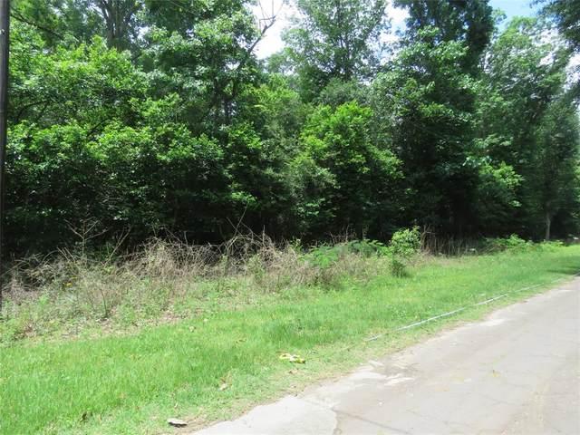0 Friar Tuck Drive, Woodville, TX 75979 (MLS #88698416) :: Lerner Realty Solutions
