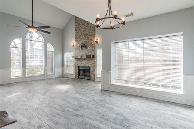 1305 Garden Court, Deer Park, TX 77536 (MLS #88699585) :: Texas Home Shop Realty