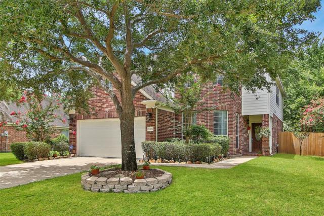 8323 Brighton Lake Lane, Houston, TX 77095 (MLS #88699842) :: The Home Branch