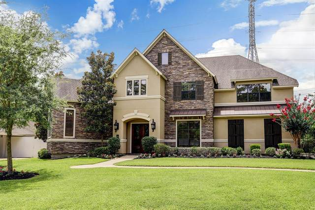 315 W Gaywood Drive, Houston, TX 77079 (MLS #88700185) :: Giorgi Real Estate Group