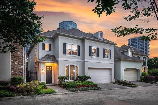 8 Wynden Oaks Drive, Houston, TX 77056 (MLS #88704289) :: Michele Harmon Team
