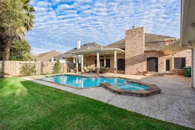 23910 Gentle Moss Lane, Katy, TX 77494 (MLS #88711903) :: Texas Home Shop Realty