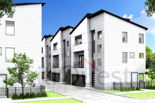 10806 Warwana Road C, Houston, TX 77043 (MLS #88714231) :: Texas Home Shop Realty