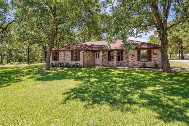 4945 Linda Lane, Bryan, TX 77807 (MLS #88715635) :: The SOLD by George Team