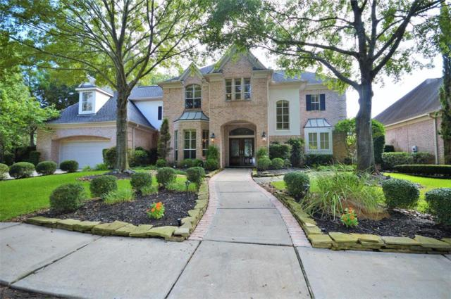 4503 Oak Links Avenue, Houston, TX 77059 (MLS #88719437) :: The Collective Realty Group