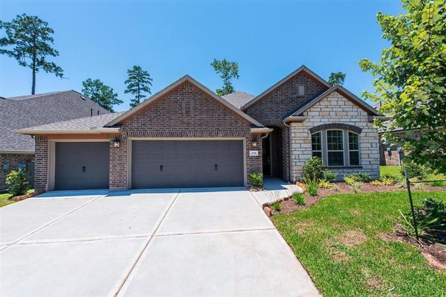 274 Trillium Park, Conroe, TX 77304 (MLS #88723017) :: The SOLD by George Team