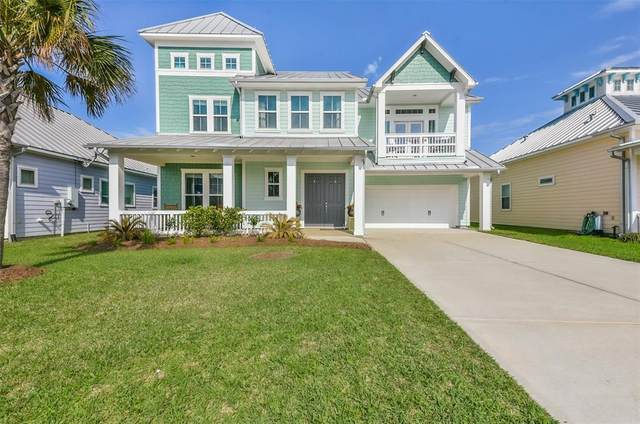 5217 Brigantine Cay Ct, Texas City, TX 77590 (MLS #88723720) :: Christy Buck Team