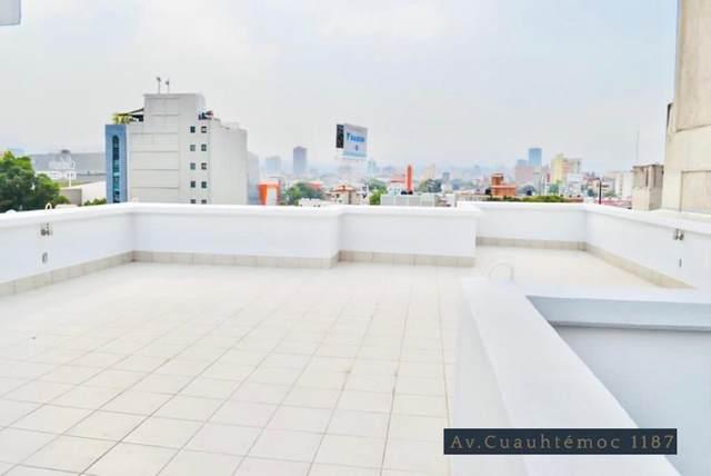 1187 Cuauhtemoc Avenue #202, Mexico City, TX 03650 (MLS #88727886) :: My BCS Home Real Estate Group