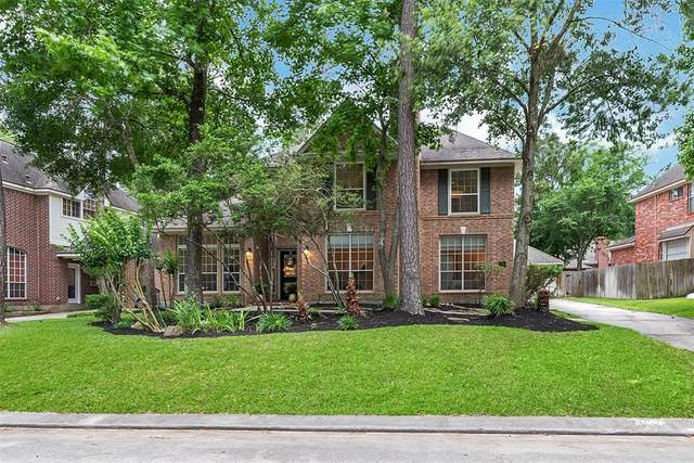 59 Stardust Place, The Woodlands, TX 77381 (#88730318) :: ORO Realty