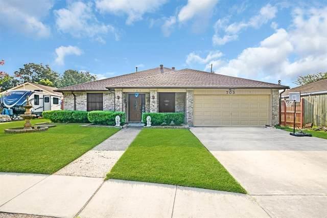 703 Omega Circle, Pasadena, TX 77503 (MLS #8873116) :: Caskey Realty
